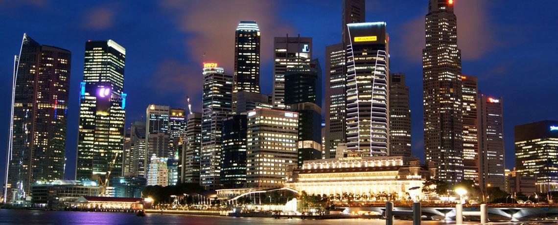 companies singapore